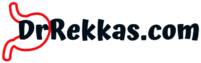 DrRekkas Logo